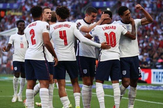 İngiltere Andorrani, Polsha San Marinonu darmadagin etdi – YENİLENİB+VİDEO