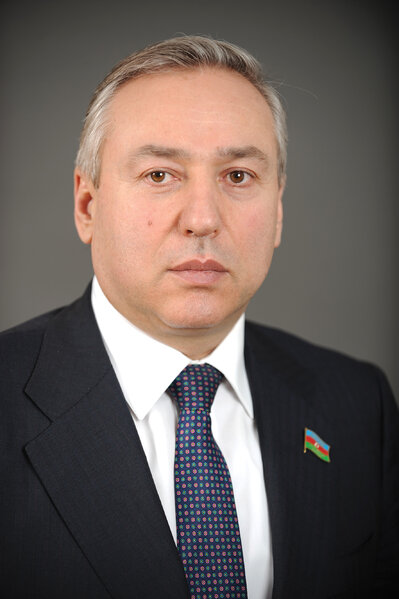 """Her addimda Azerbaycan eleyhine siyaset aparan bu olkenin riyakarligi serhed tanimir"" - Deputat"