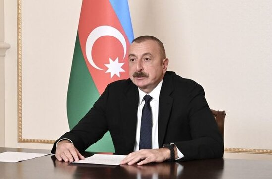 "Prezident Rusiya sulhmeramlilari barede: ""Hellini gozleyen mueyyen meseleler qalmaqdadir"""