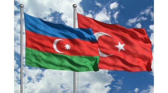 Azerbaycandan Turkiyeye MUJDE