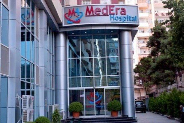 """Xoşqədəmin məşhurlaşdırdığı həkim xəstəni səhv müalicə etdi - """"MedEra"""" Hospitalda BİABIRÇILIQ"""