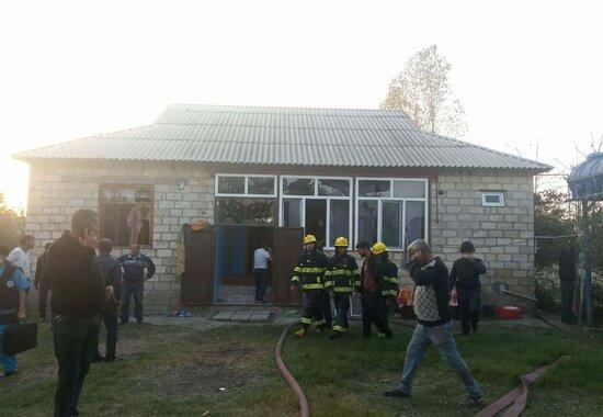Ermənistan Bərdəyə raket atdı 4 nəfər öldü,13 nəfər yaralandı