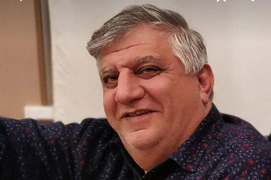 """""""Qarabag bulbulleri""""nin solisti İzahat Ceferov vefat edib"""