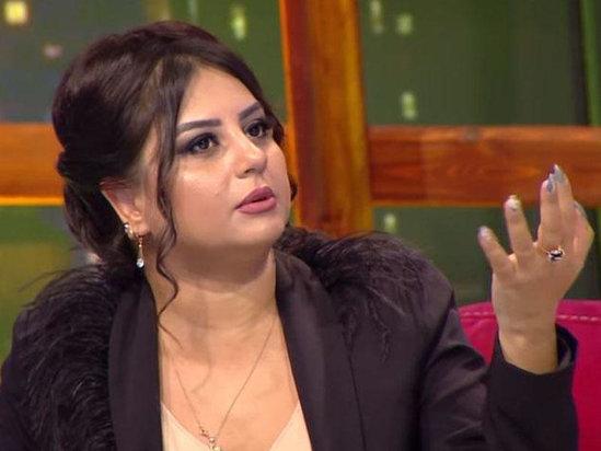 """""""Model kimi qızları gətirirlər efirə, əlinə kağız verirlər ki...""""- Xəyalədən sərt sözlər"""