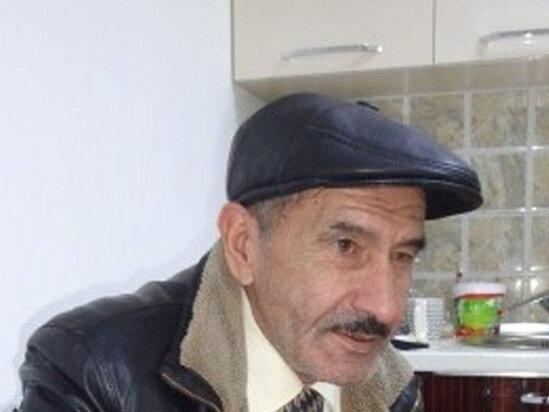 Azərbaycanlı tanınmış vəfat etdi