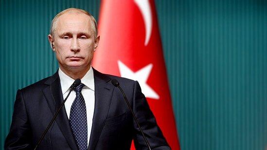 Putinin Türkiyəyə səfərinin vaxtı BİLİNDİ