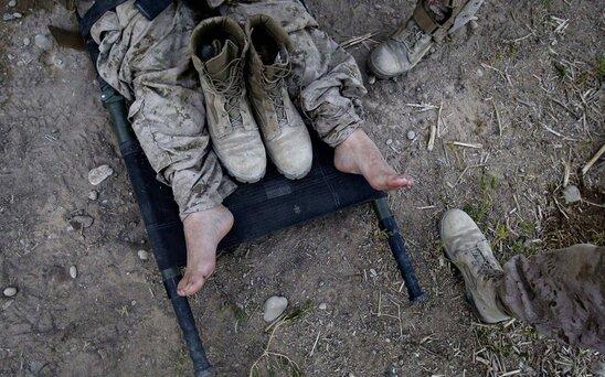 Azərbaycan MN: Ermənistan ordusunun polkovniki məhv edildi