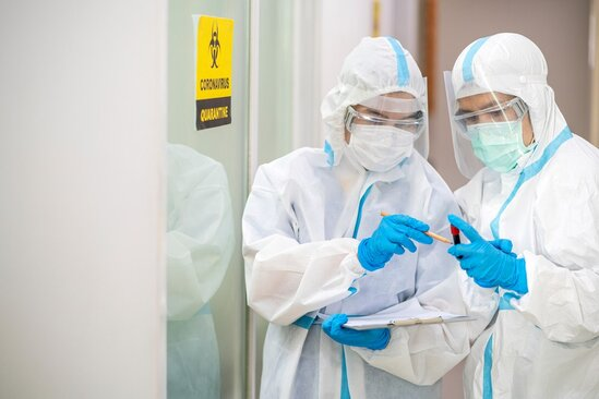 Azərbaycanda koronavirusdan sağalanların sayı 2253-ə çatdı