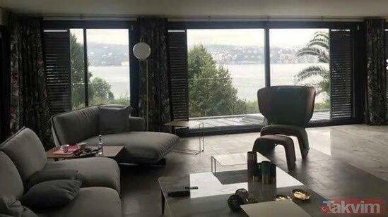 Acun villasını 125 trilyona satdı - Foto