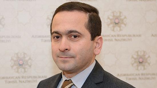 Cəsarət Valehov