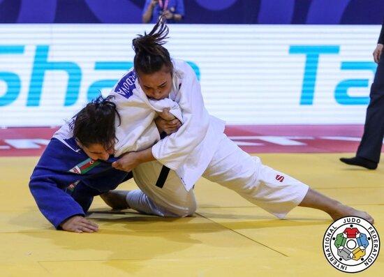 Azerbaycan cudoculari dunya cempionatini iki medalla basha vurublar