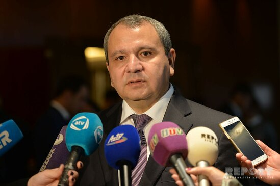 Prezident BDU-ya yeni rektor təyin etdi - FOTO
