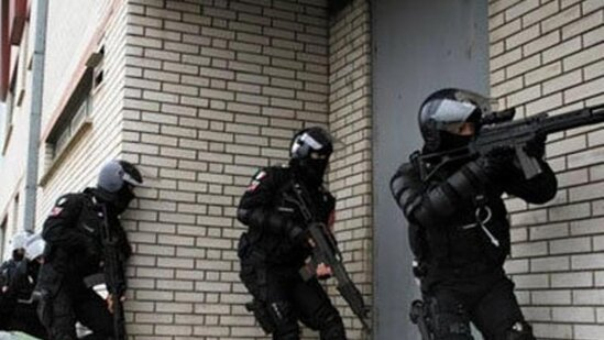 Bakıda ŞOK əməliyyat – Pul alarkən cinayət başında tutuldu