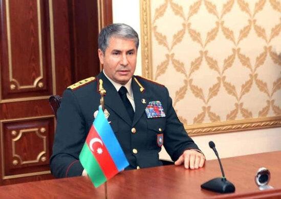 Vilayət Eyvazov generalı işdən çıxardı - YENİ TƏYİNAT