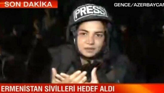 """Ankarada """"Fulya"""" filminin teqdimati kecirildi"""