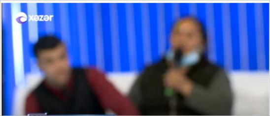 """Nişanlı qıza təcavüz edən taksi sürücüsünün oğlundan ŞOK SÖZLƏR: """"O qadın atamla..."""" - FOTO"""