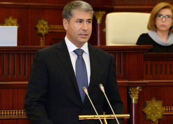 Nazir Novruz Məmmədovun oğluna yeni vəzifə verdi