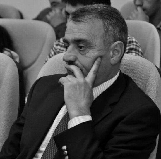 Yusif Vəliyev VƏFAT ETDİ