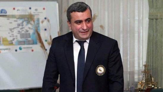Elnur Eshrefoglu kritik donemi geride qoydu - Jurnalistin son durumu