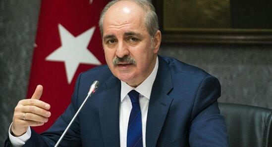 Türkiyənin hakim partiyasının sədr müavini Azərbaycana gələcək