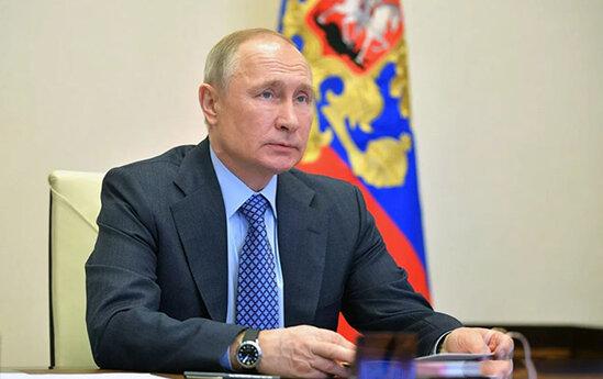 Putin bunun LƏĞV EDİLMƏSİNİ İSTƏYİR - Dumaya təqdim edildi