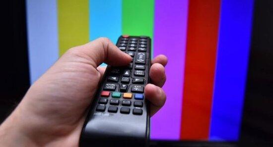 Üç telekanalın yayımı DAYANDIRILDI