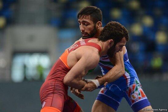 Dunya cempionati: Azerbaycan ilk medalini qazandi
