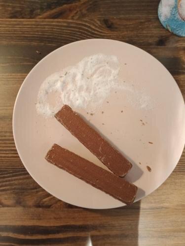 "ShOK DAD: ""Snickers""e duz sepin! - YENİ TREND - FOTO-VİDEO"