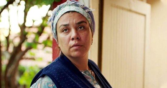 60 kq ariqlayan meshhur aktrisa TANİNMAZ HALDA - FOTOLAR